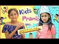 Kids Prank With Golmaal Jr On Sonic Fun Roleplay Sketch MyMissAnand