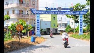 Xã Định Yên Qua 4 Năm Xây Dựng Xã Nông Thôn Mới