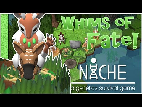 Birth of Hope & Mela's Blessed Spring 🍀 Niche: Whims of Fate Challenge - Episode #25