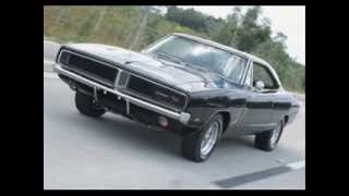 Fast and Furious - Muscle cars