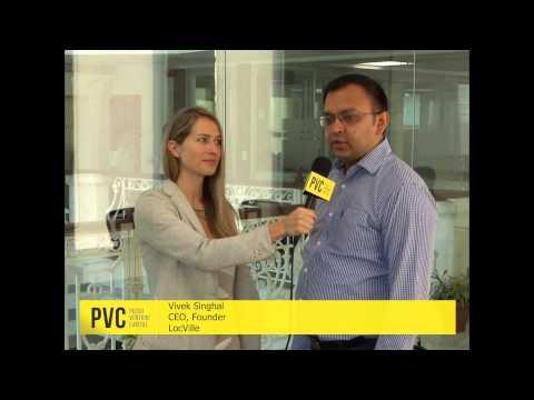 Peesh Venture Capital Interview – LocVille