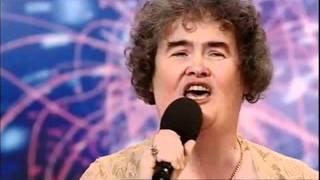 Сьюзан бойл (Susan Boyle) видео на русском (русские субтитры)