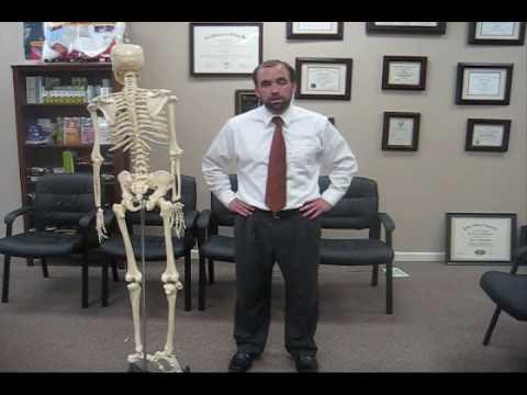 Back pain relief - Livermore Chiropractor - Livermore CA Dr. Jon Bjarnason Alexander Chiropractic
