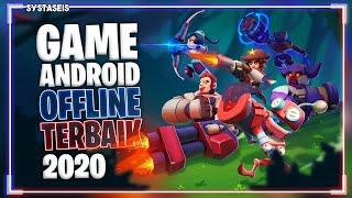 10 Game Android Terbaik 2020 Offline