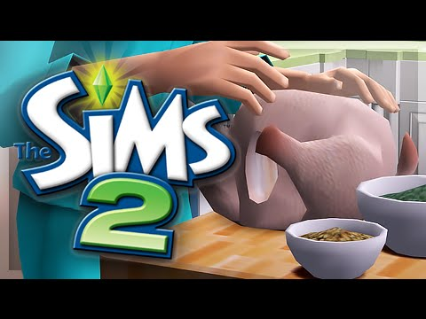 THE SIMS 2 | THE BROKE FAMILY | Part 11 — Dirty BIRD *wink*