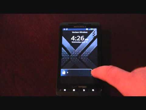 How to do a hard reset on your Android Device