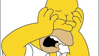 The Dark Truth Of Homer Simpson