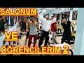 Download  Salonum Ve ÖĞrencİlerİm 2 Lİon Fİtness  MP3,3GP,MP4