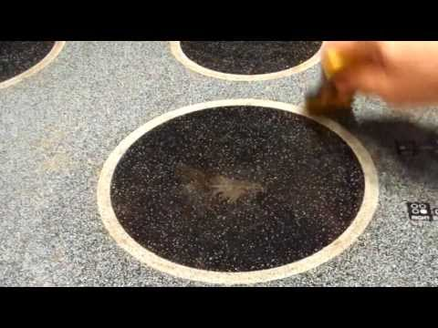 how to clean your stove top for free
