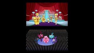 Comparison Video - Family Guy/Steven Universe Mashup