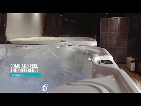 Norwich Hot Tubs Showroom - Promo