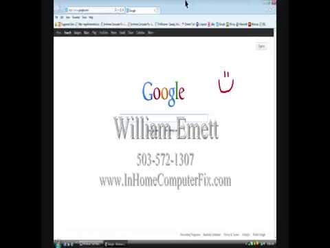 Reset Internet Explorer 9 Computer Repair Gresham Oregon