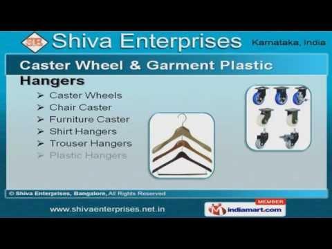 Modular Workstation Components by Shiva Enterprises Bangalore Bengaluru