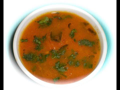 Tamatar Ki Kadhi - Sanjeev Kapoor - Quick Chef