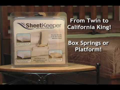 SheetKeeper Commercial
