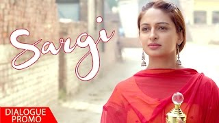 Sargi - Dialogue Promo 5 | Babbal Rai, Karamjit Anmol, Rubina Bajwa | Punjabi Comedy Scene