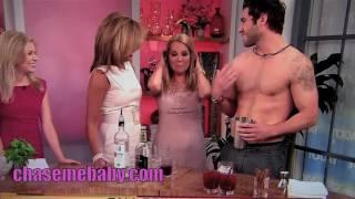 Kathie Lee Hoda Booze Boys