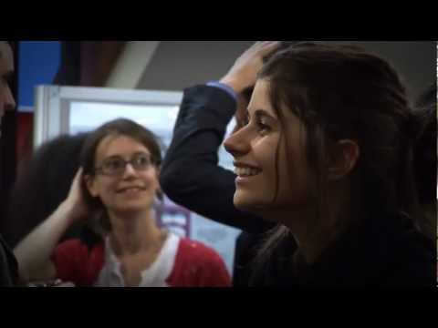 King's College London: The Education Hub -- Improving Facilities at the IoP