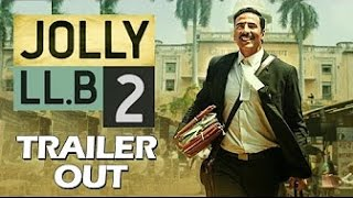 JOLLY LLB 2 Public REACTION On Trailer Launch Akshay Kumar & Uma Qureshi !!!