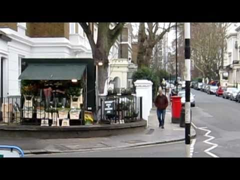Paddington neighborhood, Bayswater, London