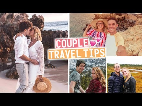 How to Travel Better as a Couple | Tips From 4 Full Time Travel Couples