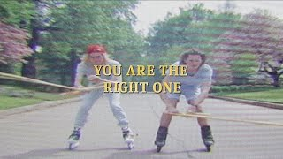 Sports You Are The Right One