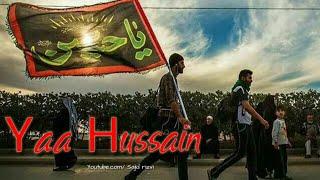 Badshah Hussain Whatsapp Status || Muharram Special whatsapp status