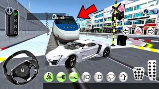 3D Driving Class #9 Crazy Driver! - Car Games Android Gameplay