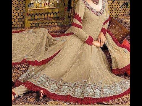 Pakistani Boutique Dresses 2016