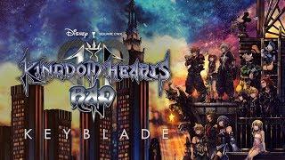 Download KINGDOM HEARTS 3 RAP - La Guía del Corazón | Keyblade [Prod. Hollywood Legend] Video