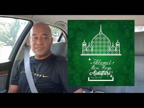 Selamat Hari Raya 2020 Kepada Semua!! Maaf Zahir & Batin :) [Versi BM] | EvoMalaysia.com