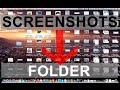 How To Save Screenshots to a Folder on Mac
