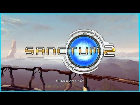 Sanctum 2  - Sneak Peak Overview