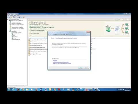 How to create a standalone installation package in Kaspersky Security Center 9