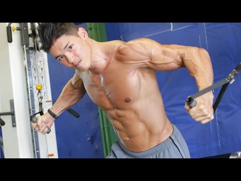 How TEENS Can Get In Killer Shape