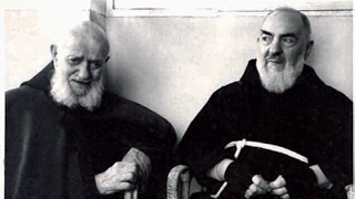 4  febbraio HO SBAGLIATO E TI CHIEDO PERDONO (5 minuti con Padre Pio)