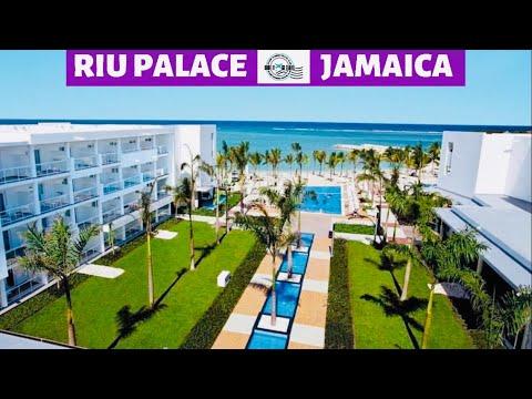 RIU PALACE | Full Walkthrough - Resort Tour