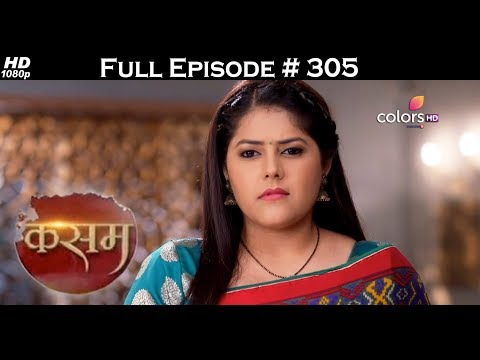 Kasam - 18th May 2017 - कसम - Full Episode