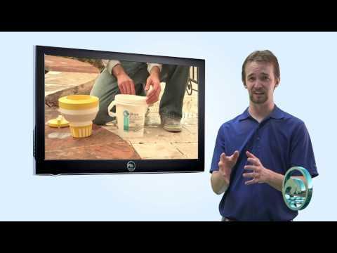RiverbendPoolSupply.com - Online Water Testing - Free Chlorine Level Too Low - Pool Balance