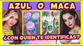 AZUL GUAITA O MACARENA GARCIA ¿CON QUIEN TE IDENTIFICAS? | PERSONALIDAD