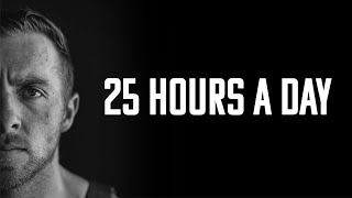 25 HOURS A DAY | Nick Bare