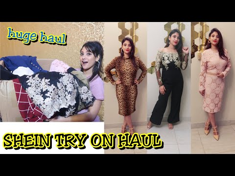 4a1e79366e Shein new year haul || I tried Indo Western first time 💋 || shystyles -  Vidly.xyz