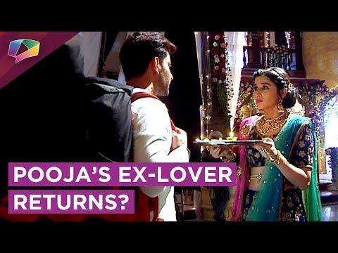 Naren's Brother Is Back? | Pooja's Ex-Lover Is Back | DRAMA | Piya Albela