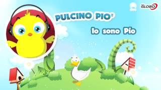 PULCINO PIO - Io sono Pio (Official)