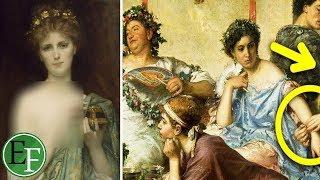 كيف كانت المرأة في الحضارات القديمة | حقائق غريبة لم تدرس في المدارس