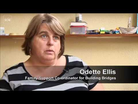 Parental mental health and child welfare – a mother's story