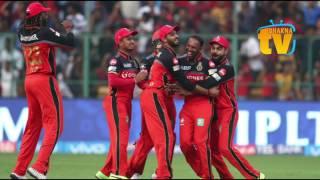 IPL 2017-Samuel Badree | IPL10 | hat trick in IPL10  AND CPL T20 2017 Rcb vs Mi
