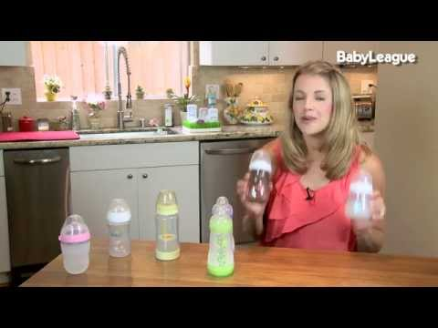 BABY BOTTLES | Mommy Must Haves