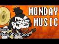 Monday Music Fern Neighborhood