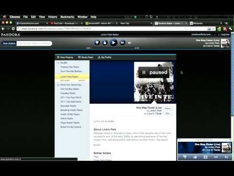 How to change your FaceBook color with Google Chrome (Also works for other sites)